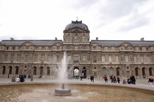 Palais de Louvre