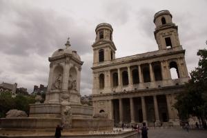 Saint-Sulpice Church